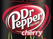 Dr Pepper Cherry Review