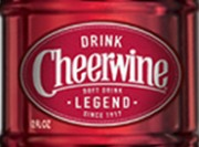 Cheerwine (with Sugar) Review