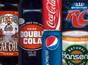 Cola Blind Tasting
