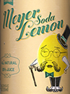 Meyer Lemon Soda