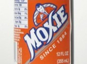 Moxie (with Sugar) Review