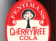 Fentimans Cherrytree Cola Review (Soda Tasting #49)