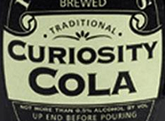 Fentimans Curiosity Cola Review (Soda Tasting #62)