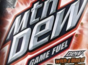 Mountain Dew Game Fuel (Citrus Cherry) Review