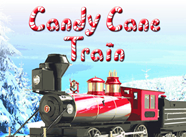 Candy Cane Train Review (Soda Tasting #78)