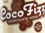 Rocky Mountain Chocolate Factory Coco Fizz Chocolate Soda Review
