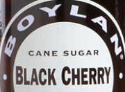Boylan Black Cherry Review