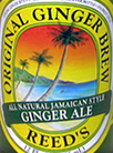 Reed's Original Ginger Brew