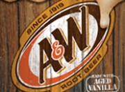 A&W Root Beer (with Sugar) (Review)
