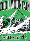 Cool Mountain Green Apple