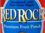 Red Rock Premium Fruit Punch Review