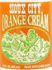 Sioux City Orange Cream