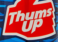 Thums Up Review (Soda Tasting #119)