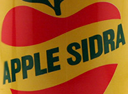 Apple Sidra Review (Soda Tasting #141)