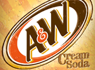 A&W Cream Soda Review (Soda Tasting #136)
