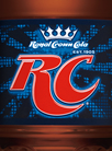 RC Cola (with Sugar and HFCS)