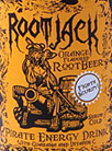 RootJack Orange Flavored Root Beer
