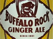 Buffalo Rock Ginger Ale Review