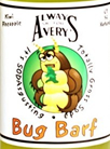 Avery's Bug Barf Totally Gross Soda