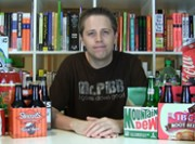 Welcome to Soda Tasting! (YouTube Channel Trailer Featuring Upcoming Sodas)