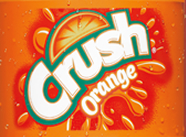 Crush Orange (from Guatemala) Review (Soda Tasting #199)