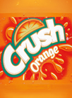 Crush Orange (from Guatemala)