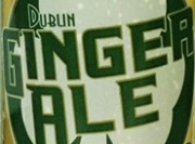 Dublin Ginger Ale Review