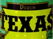 Dublin Texas Root Beer Review