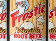 Frostie Vanilla Root Beer Review