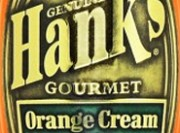 Hank's Gourmet Orange Cream Soda Review
