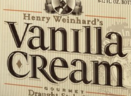 Henry Weinhard's Vanilla Cream Review (Soda Tasting #203)