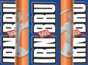 Irn Bru Review