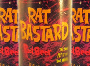 Rat Bastard Root Beer Review (Soda Tasting #202)