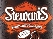 Stewart's Root Beer Review (Soda Tasting #190)