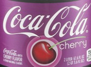 Coca-Cola Cherry Review