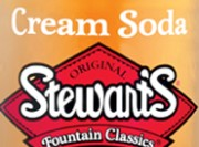 Stewart's Cream Soda Review