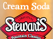 Stewart's Cream Soda Review (Soda Tasting #210)