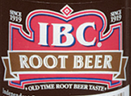 IBC Root Beer Review (Soda Tasting #187)